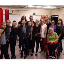 530 MDP - moms and dancers - from their last episode in S5