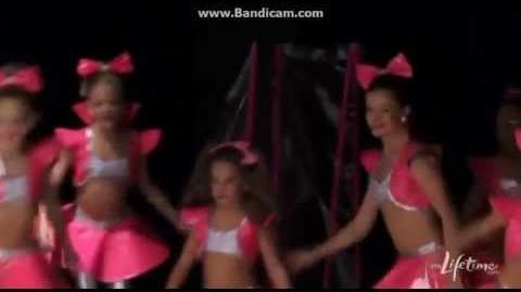Dance Moms - Group - Sassy Girls