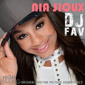 Nia Sioux DJ Fav