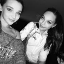 Kendall Maddie 1