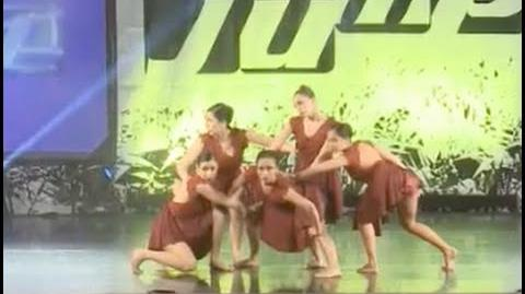 Forget the Past - Abby Lee Dance Company