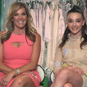 Jill and Kendall special - 2015-08-04