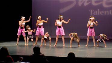701 Group Dance 4