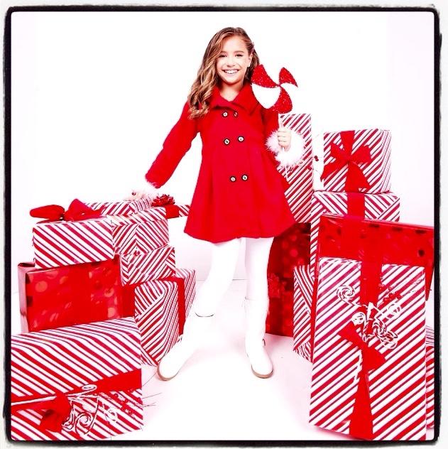 Image - Mack Z Christmas All Year Long.jpg   Dance Moms Wiki ...