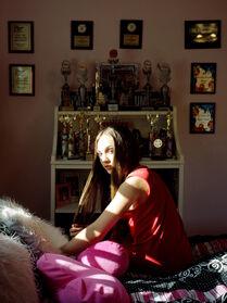 Maddie Elle Magazine 3