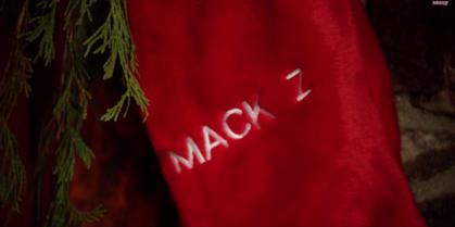 Mack Z Christmas All Year Long 4