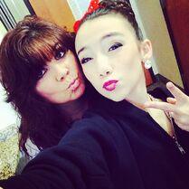 Kamryn Beck Instagram 2014 e
