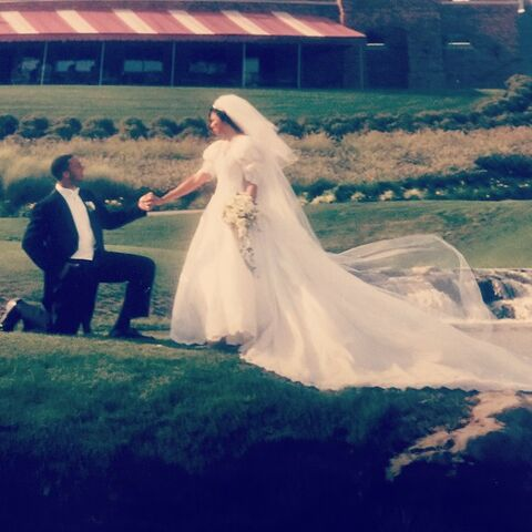 File:Holly and Evan - posted for 20th anniversary on 2015-08-12b.jpg