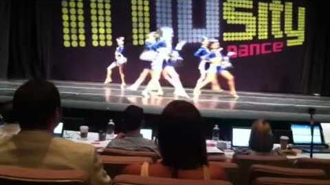 """Dance Moms group dance """"First Class"""""""
