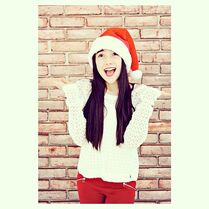 Kamryn Beck Instagram 2013 a Christmas