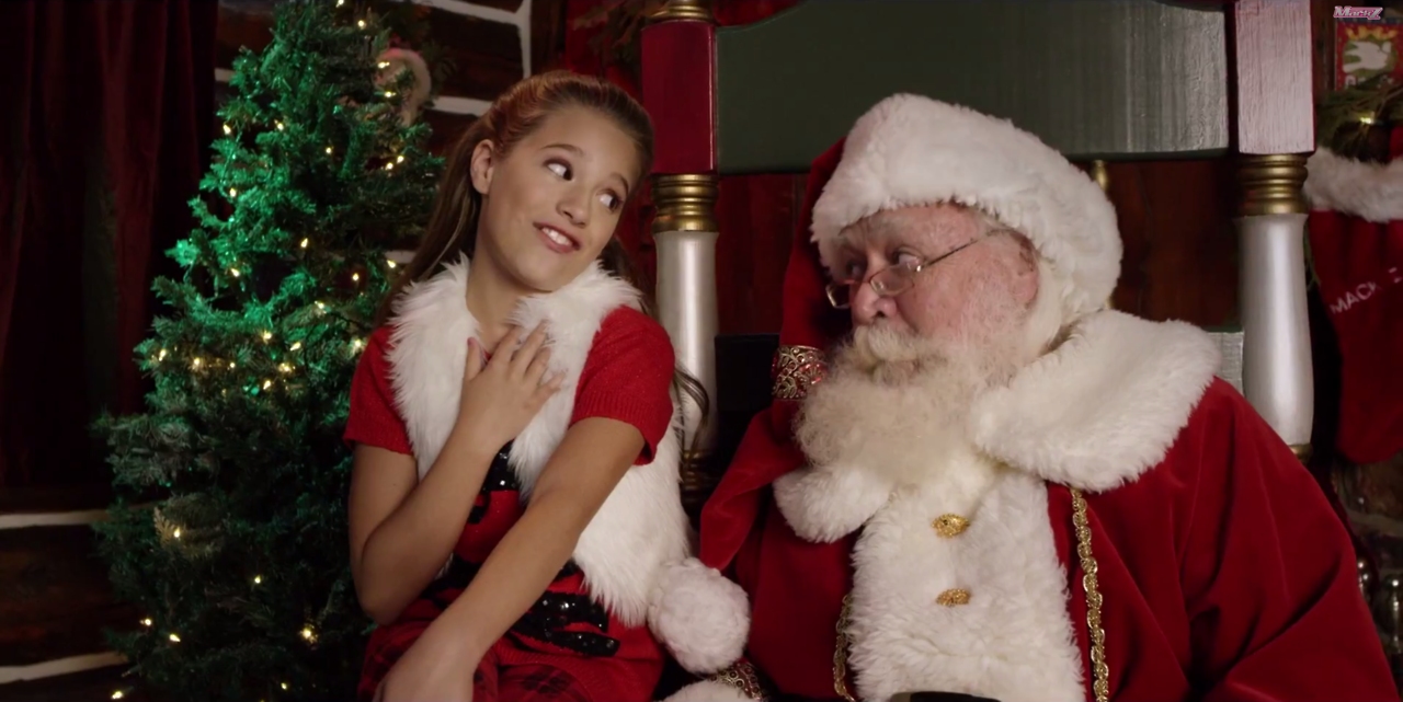 Image - Mack Z Christmas All Year Long 2.png   Dance Moms Wiki ...