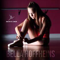 Bella Hoffheins 2015 Dancers vs Cancer 02