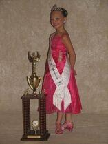 Maddie Petite Miss Dance of America 2011