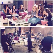 Is this Girl Talk 3 - posted by dancemomofficialspoilers 28Jan2015