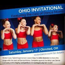WCTE January 17 2015 Olmstead Ohio