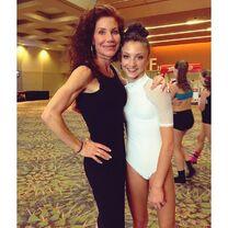 Renee and Tessa 2015-05-16