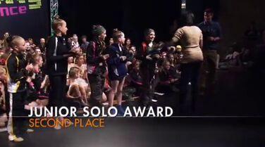 Camouflaged Maneuvers - Maddie award