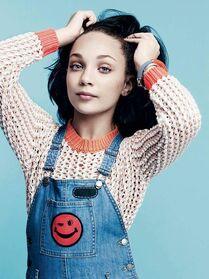 Maddie Teen Vogue April 2015 B