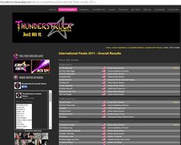 Thunderstruck 01