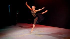 Dance Mums 206 Sam solo 1