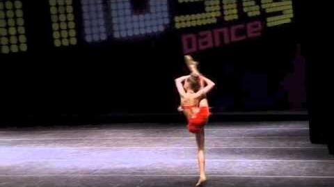 Sophia Lucia-Superstar - Dance Moms
