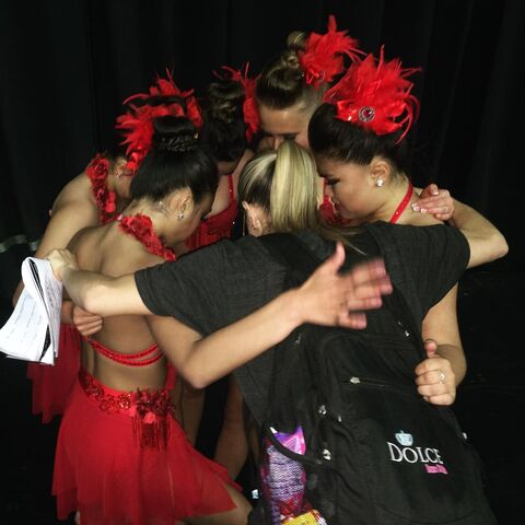 File:Dolce Dance Studio in costumes and probably a team jacket - Abby vs. Kira.jpg