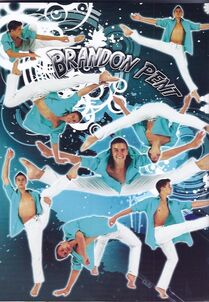 Brandon Pent 2013 Recital