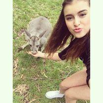 Kalani kangaroo 2015-03-17