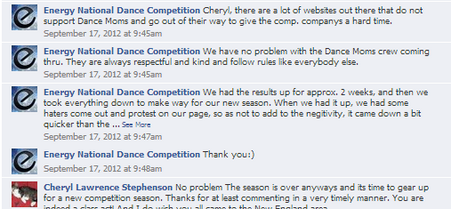 Energy NDC on Nationals 90210 Facebook part 4