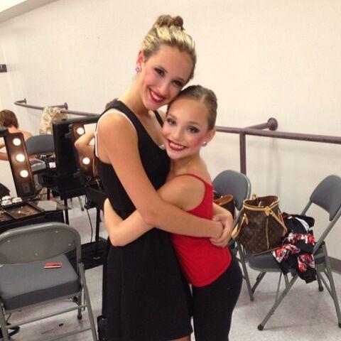 File:Ally blonde with Maddie.jpg