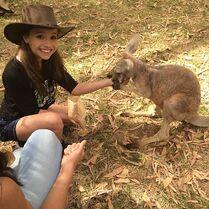 Mackenzie kangaroo 2015-03-17