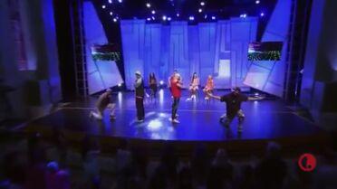 6SE GT3 - Dad's Dance (2)