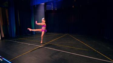 Dance Mums 202 Chloe 1