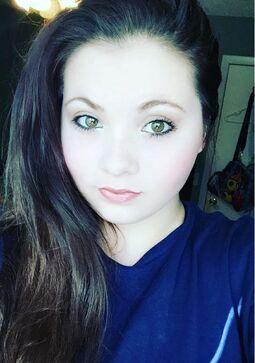 Hannah Epstein 2016