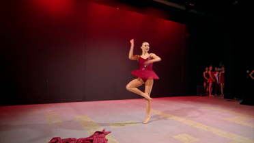 Dance Mums 206 Eleiyah solo 2