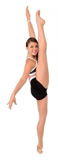 Kalani Celebrity Dance 3