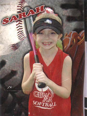 File:Sarah h softball.jpg