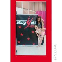 503 Sarah Abby
