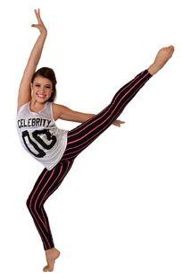 Kalani Celebrity Dance 1