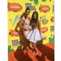 Kalani and Kira KCA