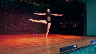 Dance Mums 204 Sam 2