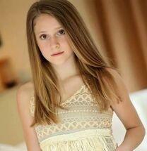 Haley Huelsman cropped profile