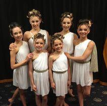 206 Group Dance