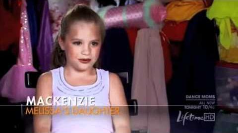 Mackenzie - Season One Interviews