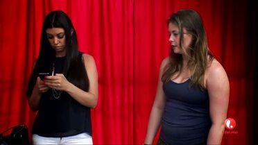 Alexa and Kira - Abby vs. Kira... AGAIN!