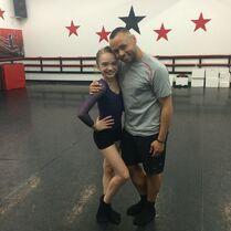 SarahH and James - master class - 2015-05-09