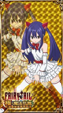 11. Wendy - Sky Maiden card