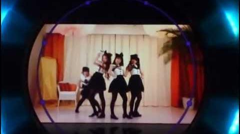 【DANCEROID x maimai】メグメグ☆ファイアーエンドレスナイト 2012.8