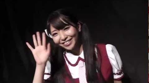 【各候補者コメント】DANCEROID第3期メンバーオーディション2012.10