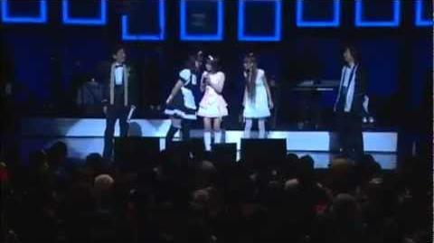 Nico Douga Tour